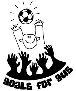 Hope for Gus Indoor Futsal Tournament 2016