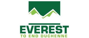 everest to end duchenne logo